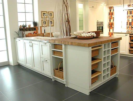 Vaše moderní kuchyně